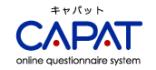 CAPAT(キャパット)のロゴ画像