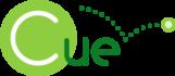 キューモニターのロゴ画像